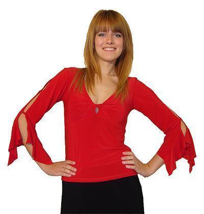 c131bc64b2a5e9 Damen-Shirt - Tanz im Trend